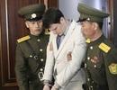 Triều Tiên kết án du khách Mỹ 15 năm tù khổ sai