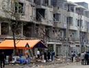 Vụ nổ ở Hà Đông: Người cắt vật nổ chưa từng nhập ngũ