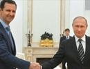 Nội bộ Mỹ chia rẽ vì các động thái của Tổng thống Putin tại Syria