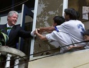 Cựu Đại sứ Lê Văn Bàng tiết lộ về chuyến thăm Việt Nam của Tổng thống Clinton