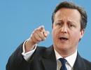 Thủ tướng Anh: Trung Quốc phải tuân thủ phán quyết của tòa quốc tế về Biển Đông