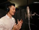 Đức Tuấn hát mừng ngày quốc tế thiếu nhi
