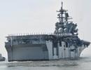 Hải quân Mỹ sẽ mở rộng hạm đội tàu đổ bộ tấn công