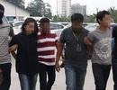Malaysia bắt 14 người liên quan tới IS, phát hiện thiết bị nổ nặng 1 kg