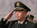 Tướng quân đội Trung Quốc có liên hệ với Chu Vĩnh Khang bị bắt