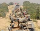 """Chiến dịch """"Lá chắn sông Euphrates"""": Thổ Nhĩ Kỳ định chia lại quyền lực tại Syria?"""