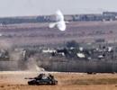 IS mất quyền kiểm soát biên giới Syria-Thổ Nhĩ Kỳ