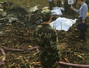 Máy bay Trung Quốc rơi trong triển lãm hàng không, 4 người chết