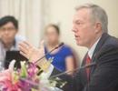 Đại sứ Mỹ: Việt Nam có thể tiếp cận thiết bị quốc phòng cần thiết để đảm bảo an ninh