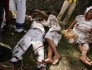 52 người chết do giẫm đạp trong biểu tình ở Ethiopia