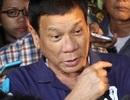 Tổng thống Philippines xin lỗi người Do Thái sau các bình luận gây sốc