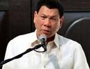 Trung Quốc nói ủng hộ cuộc chiến chống ma túy của Tổng thống Philippines