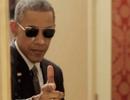 Video vui nhộn về Tổng thống Obama được chia sẻ chóng mặt trên mạng