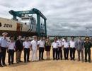 Đô đốc Mỹ dự lễ khánh thành cơ sở bảo dưỡng tàu Cảnh sát biển Việt Nam