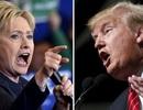 Trump, Clinton sẽ làm gì trong 100 ngày đầu nếu đắc cử tổng thống?