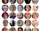 BBC công bố danh sách 100 phụ nữ nổi bật thế giới năm 2016
