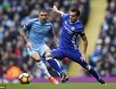 Man City 1-3 Chelsea: Màn ngược dòng ngoạn mục