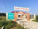 ABBANK tài trợ 2tỷ đồng xây dựng công trình trạm y tế xã Đông, huyện Kbang, tỉnh Gia Lai