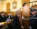 Tổng giám đốc IMF hầu tòa vì cáo buộc tắc trách