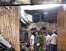 Cháy nổ lớn, 4 người trong 1 gia đình tử vong