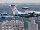 Bộ trưởng Quốc phòng: AWACS A-100 Premier không có đối thủ