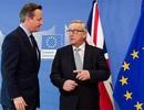 Châu Âu phải đánh bài ngửa với Anh