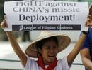 """Trung Quốc lớn tiếng """"tố"""" ngược Mỹ quân sự hóa Biển Đông"""