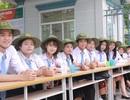 Sinh viên Lào, Thái Lan tiếp sức mùa thi