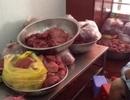 Thịt lợn giả thịt bò chứa vi khuẩn gây bệnh