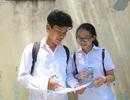 Môn Toán - Đề thi và đáp án chính thức THPTQG 2016