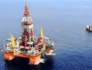 Trung Quốc đưa giàn khoan Hải Dương 943 vào vùng biển chưa phân định