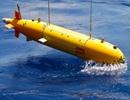 """Mỹ dùng tàu ngầm không người lái """"trị"""" Trung Quốc ở biển Đông"""