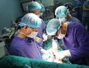 4 bệnh nhân suy tạng được cứu nhờ ghép tạng từ thanh niên chết não