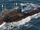 Quan chức Mỹ-NATO lại đưa tàu ngầm Nga lên mây xanh
