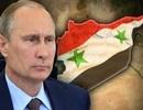 Chính quyền Syria ngày càng tin tưởng hợp tác với Nga