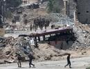 Phiến quân Syria tìm cách phá vòng vây quân chính phủ ở Aleppo