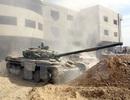 Syria tố quân IS bắn đạn cối có chất độc hóa học tại tỉnh Aleppo