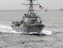 Các nghị sĩ Mỹ ủng hộ gia tăng tuần tra ở biển Đông