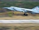 Xem MiG-31 Nga tập đánh chặn mục tiêu trên tầng bình lưu