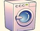 Có thể thêm đồ khi máy giặt cửa trước đang hoạt động?