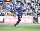 Công Phượng đá hơn 10 phút ở J-League 2