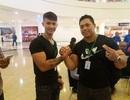 """9X Việt Nam """"tay to như chân"""" giành HCV giải vật tay thế giới"""
