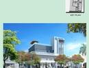 Dự án Khu nhà ở liền kề 671 Hoàng Hoa Thám (Dự án 671 Villas) hút khách nhờ thiết kế độc đáo