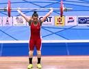Cử tạ Việt Nam giành tổng số 4 suất dự Olympic
