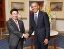 Việt Nam ủng hộ nỗ lực giải trừ toàn diện và không phổ biến vũ khí hạt nhân