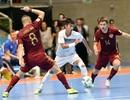 Việt Nam 0-7 Nga: Chênh lệch đẳng cấp