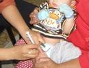 Đứng ngồi không yên vì 4 trẻ sơ sinh bị tiêm vắc xin lao sai chỗ