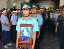 Lễ tang Đại tá phi công Trần Quang Khải