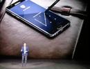 Galaxy Note7 chính thức ra mắt, tích hợp cảm biến mống mắt, chống nước