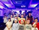 """Giáng sinh đầm ấm của bà con người Việt ở """"Đôm 14"""", Nga"""